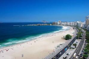 世界十大最美海滩排行榜:卡伦海滩上榜,第九距赤道最近