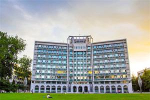985的政法大学排行榜前十:武汉大学上榜,北大仅第三