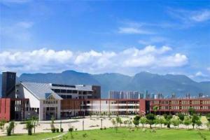福建十大最差的民办二本:仰恩大学上榜,第一风景优美