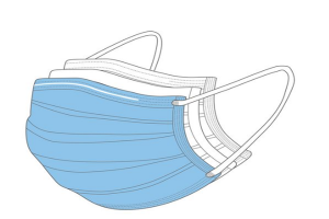 正规医用外科口罩品牌:3M上榜,绿盾仅第三