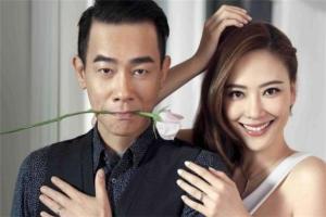 模范明星夫妻排行榜:张杰谢娜上榜,第十来自韩国