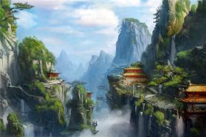 十大完结零差评的玄幻小说推荐:神墓上榜,斗罗大陆第三