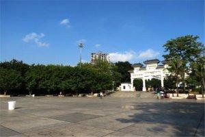 深圳一日游必去的地方排行榜:深圳博物馆上榜,第8是苏式园林