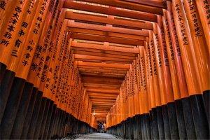 日本京都必去十大景点:晴空塔上榜,第8了解艺伎文化