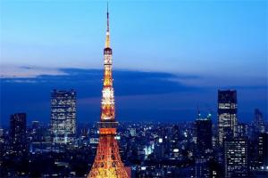 日本十大著名地标:晴空塔上榜,第十日本首座公园