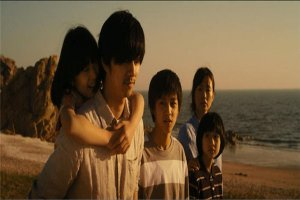 韩国十大高分电影:辩护人上榜,第6经典爱情片