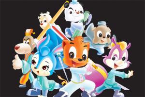90国产经典动画排行榜:《神兵小将》上榜,第六只有五集
