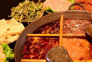重庆十大特色美食排行榜:毛血旺上榜,第一最受欢迎