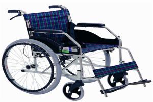 十大轮椅品牌排行榜:三贵上榜,互邦第一
