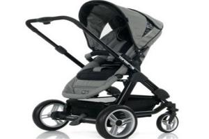 十大婴儿推车品牌排行榜:小龙哈彼上榜,好孩子第一