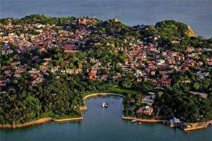 厦门自由行必去景点排行榜:日光岩上榜,第九有老城区意境