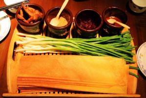 山东十大特色美食排行榜:德州扒鸡上榜,第一最为盛名