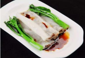 广东十大特色美食排行榜:叉烧包上榜,第一家喻户晓