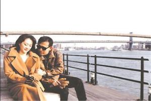 男人一生必看的电视剧top10:《西游记》上榜,《北京人在纽约》第一