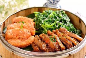 武汉十大名菜排行榜:黄坡三合上榜,第六最受欢迎