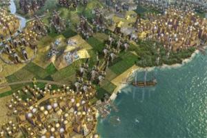 Steam十大耐玩单机游戏:《巫师3》上榜,第二自由度高