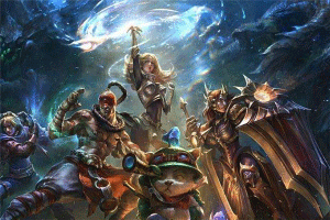 十大电脑游戏排行榜:《剑网3》上榜,魔兽世界仅排第三