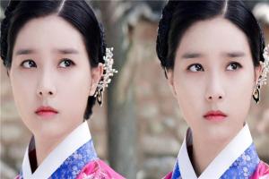 韩国十大美女排行榜 金素恩上榜,第十梦中情人