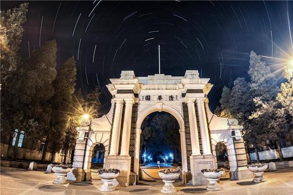 中国十大名校排行榜 清华大学上榜,第四科研实力强大