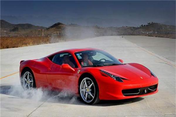 世界十大汽车排行榜