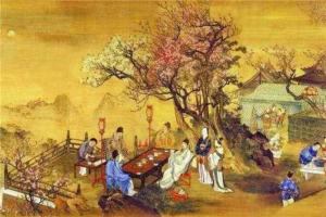 中国六大世家盘点:中山张家历史悠久,东海陈家很是庞大