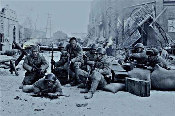 十大战争电影排行榜