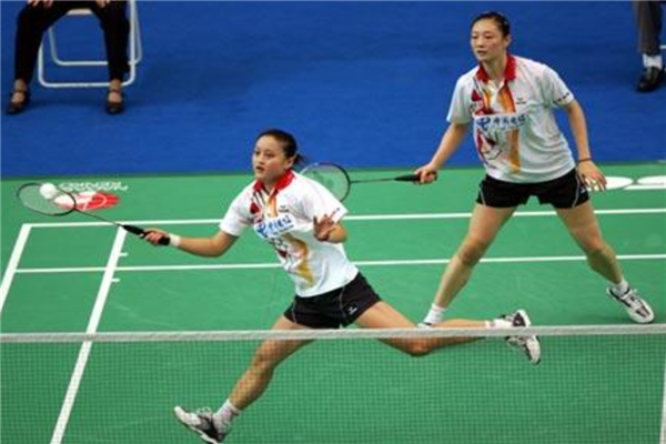 世界十大羽毛球女运动员