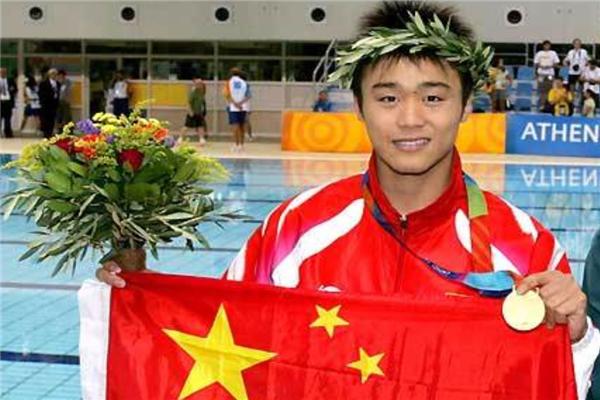 世界十大跳水运动员