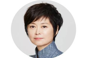 央视十大美女 敬一丹上榜欧阳夏丹相当迷人