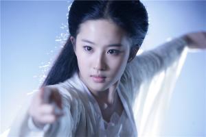 世界上公认的十大美女 刘亦菲上榜赫本长相相当优越