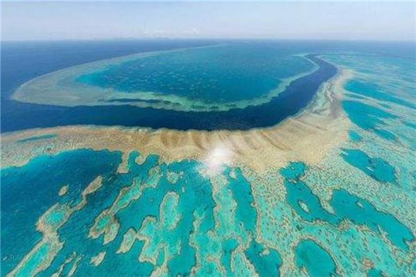 全球最美景点排行榜