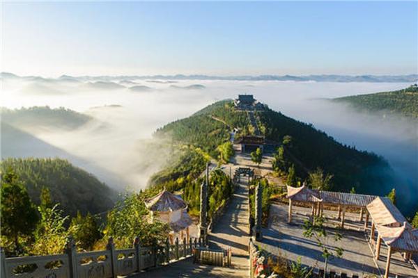 2020陕西贫困县排名