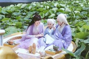 2020年最火古装剧排行榜top10:《琉璃》第三,第四谭松韵主演