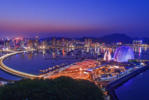 2020中国十大宜居城市排行榜:宜春上榜,第十连续多年入选