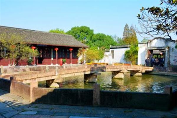浙江最好玩的景区_湖州十大最好玩的地方:三九坞上榜,第三有千年历史_排行榜123网