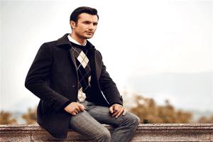 十大輕奢品牌男裝:Suitsupply上榜,它是國產羽絨服品牌