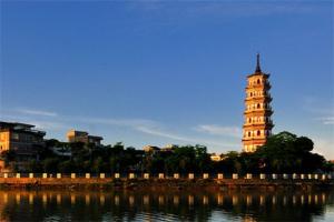 廣東羅定十大最好玩的景點:龍龕巖上榜,第十是百年古村