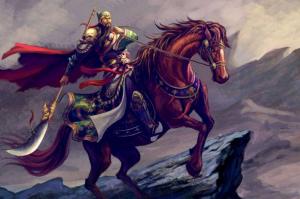 """古代十大名馬排行榜:赤兔馬上榜,第七乃""""馬中極品"""""""