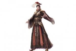 """中國歷史十大帝王排行榜:朱元璋上榜,第一乃""""千古一帝"""""""