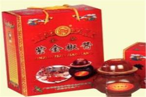 河源十大特产:河源米粉上榜,紫金永安牌椒酱第一