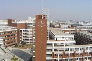 武汉十大名高:武汉第一中学上榜,第五有315年历史