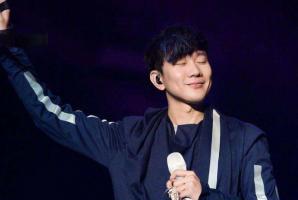 中国十大最受欢迎男歌手排行榜:林俊杰上榜,第二人气最高