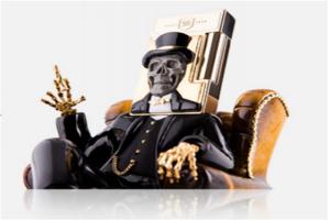 男士十大奢侈打火机排行榜 zippo上榜,第1售价可达50万