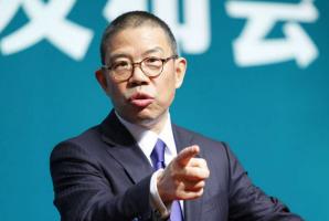 中国十大富豪排行榜2021最新排名:马云上榜,第一很低调
