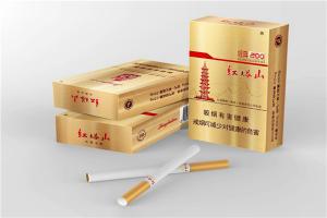 国内销量最好10款烟排行榜 红塔山上榜利群口感柔顺