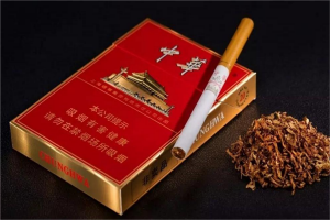 全国销量最好10款烟2020 中华登顶玉溪紧随其后