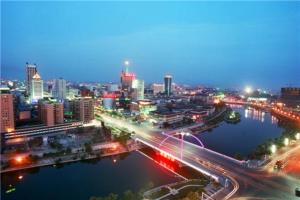 山东最穷十大城市排名 潍坊上榜第二知名旅游城市