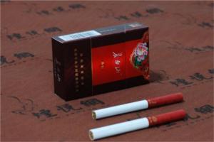 十大国内公认最好抽的香烟 长白山口感不错第3适合送人