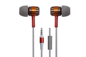 世界十大顶级入耳式耳机 AKG N5005堪称顶级第二加入黑科技