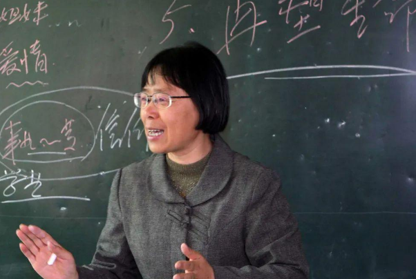 2021年度十大公益人物排行榜:邓亚萍上榜,第三造福千万人
